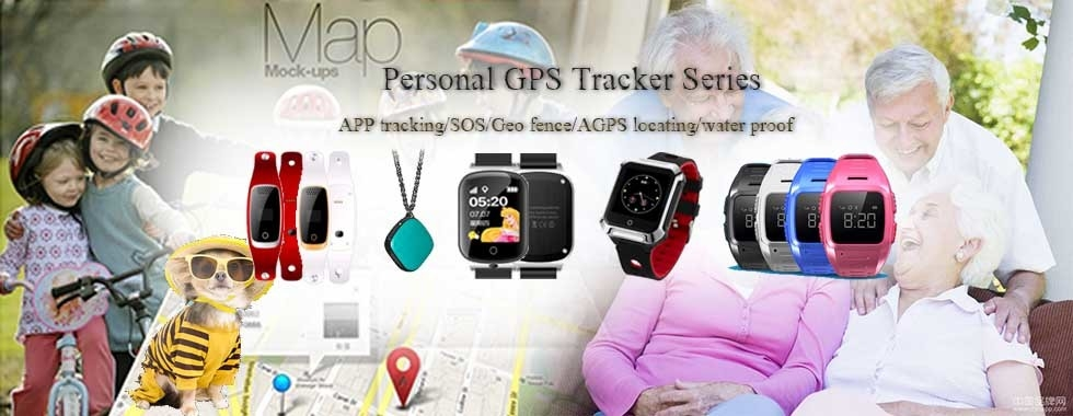 China best GPS Locator Watch on sales