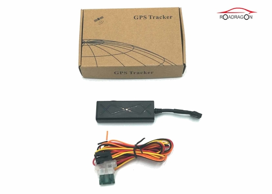 Real Time GPS Fleet Tracking Devices , Anti Theif GPS Tracking For Fleet Vehicles