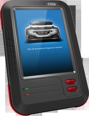 Global Version Vehicle Diagnostic Scanner , Car Diagnostic Scanner Tool FCAR F3S-W