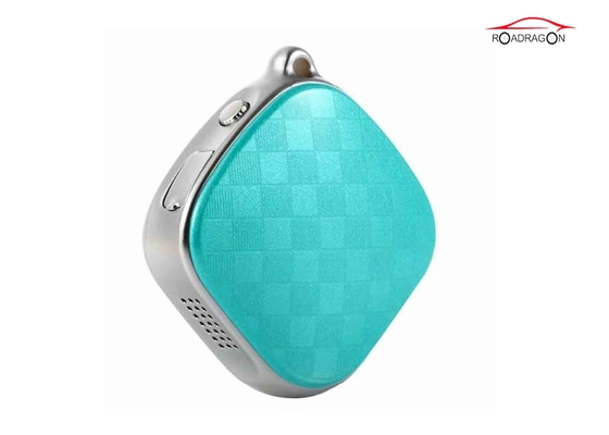 China Jewelry Style Micro Spy GPS Tracker Anti - Thief High Sensitivity For Personal Safety factory