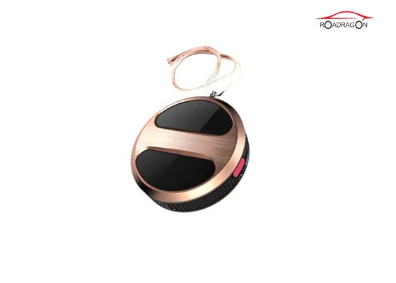 China Super Mini Portable GPS Tracker , WIFI Positioning GPS GSM Tracker Free Platform factory
