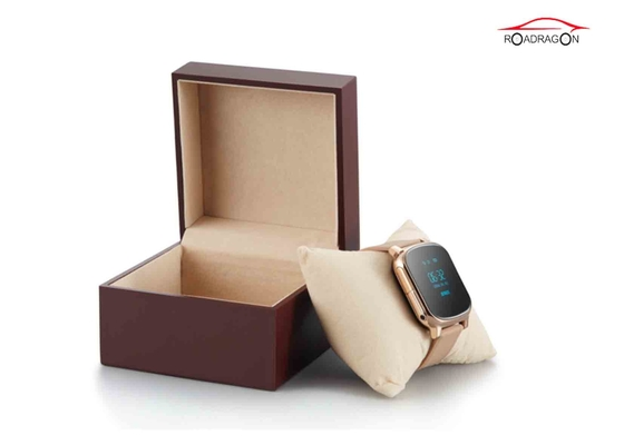 GPS Locator Watch