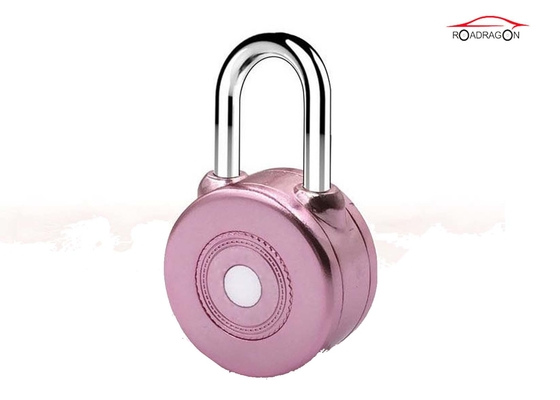 China Wireless Remote Control Padlock Vibration Transducer For Door Closet Safe factory