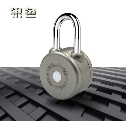 China Door Closets Remote Control Padlock Bluetooth Adjustable Asset Management factory