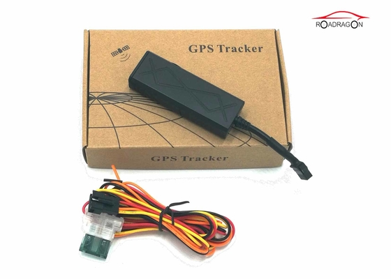 China Remote Control Vehicle Tracking Device Real Time Waterproof Inside Battery factory