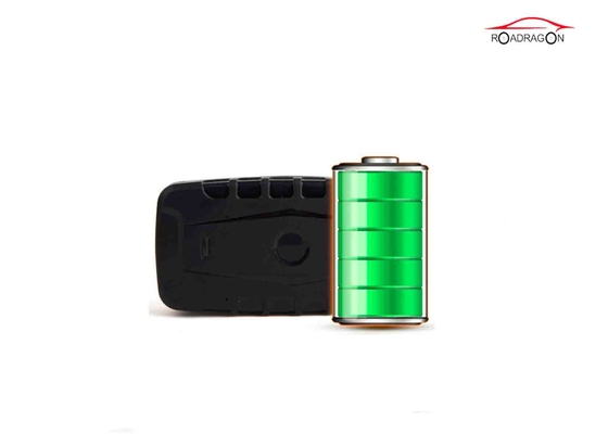 GSM GPRS Magnetic GPS Tracker Low Batter Alarm 3G 4G Version For Vehicle