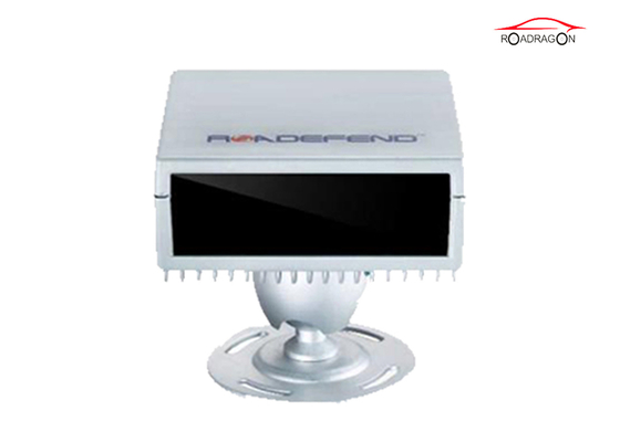 FCWS Surveillance Camera Face Recognition Anti - Collision GPS Navigation
